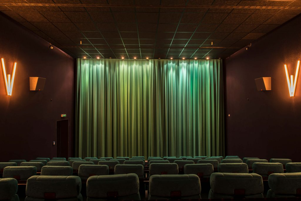 Verden Kino